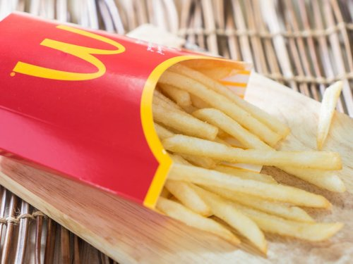 Try this hack to get fresh McDonalds fries every time