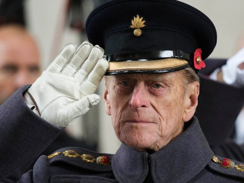 Prince Philip's funeral timings: A timeline of the day's events