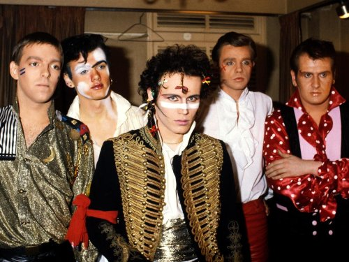 Was the early Eighties the most colourful pop zeitgeist ever?