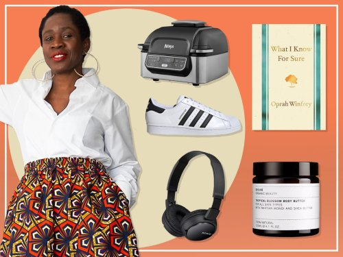 Kemi Telford founder Yvonne shares her favourite game-changing things