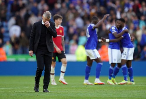 A closer look at 5 wider issues for Manchester United after defeat to Leicester