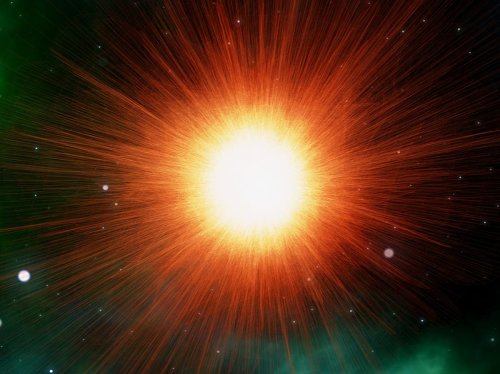 Unique supernova explosion 'stretches what's physically possible'