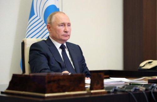 Putin snubs Cop26 climate summit, in blow for Boris Johnson