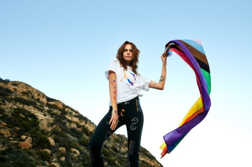 Pride Month: 9 stylish fashion and beauty buys raising funds for LGBTQ+ causes
