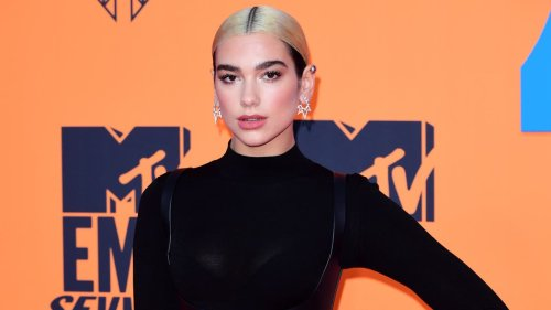 Dua Lipa responds to DaBaby controversy: 'I stand 100 per cent with the LGBTQ community'