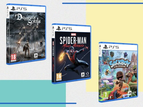 Managed to grab a PS5? Here are the games you need to own