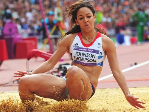 Injured Katarina Johnson-Thompson will be fit and ready for Tokyo 2020, says GB head