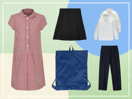 Beat the rush and be ready for a new school year with our definitive uniform shopping guide