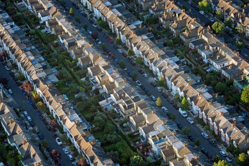 52% of new mortgages due to end after homeowners reach 65th birthday
