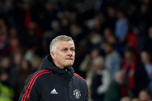 Ole Gunnar Solskjaer circling the drain after taking Manchester United to new nadir