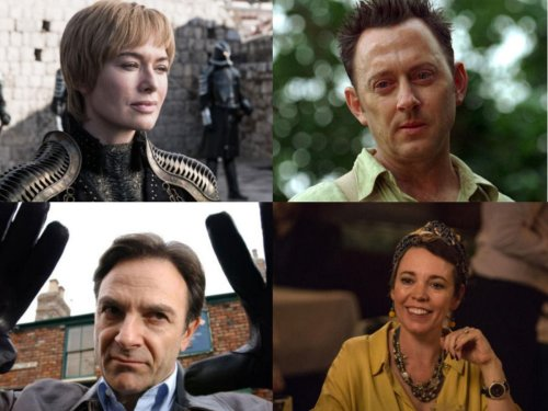 The 35 greatest TV villains of all time