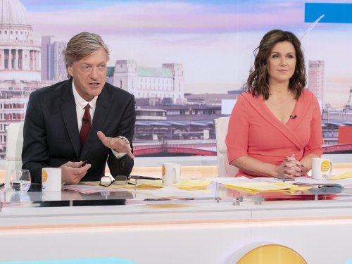 Opinion: Aha! It's time for Richard Madeley to be off our screens