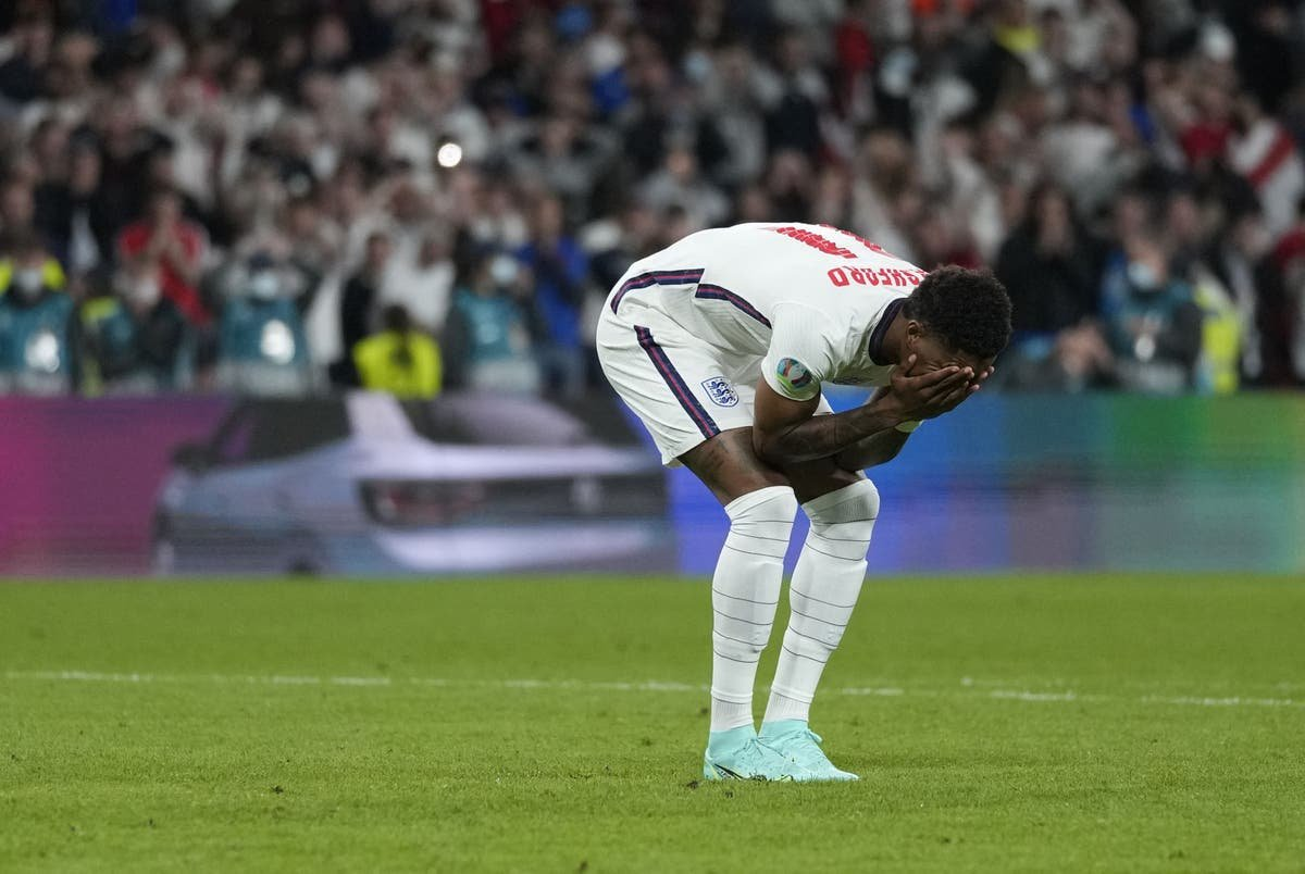 How to report racism online and the anti-racist organisations to support following Euro 2020 abuse