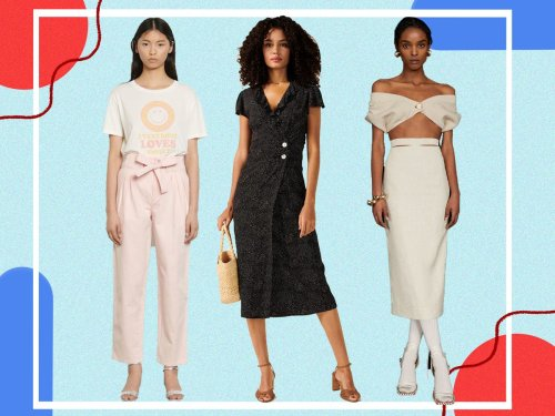 Look très chic for Bastille Day with these French fashion brands