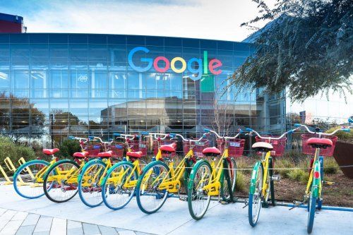 How to get a job at Google, according to Google
