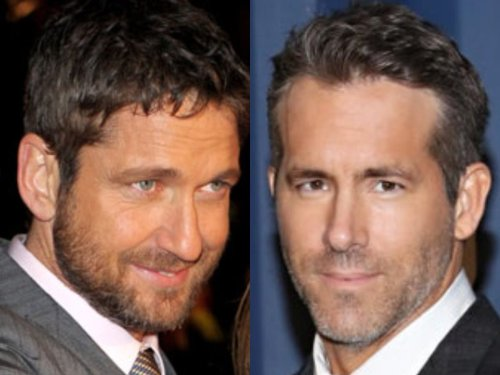 Ryan Reynolds responds to Gerard Butler diss about Free Guy