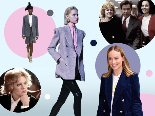 How the pandemic will revolutionise the way we dress for work
