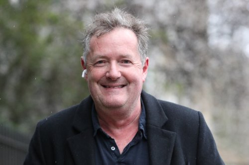 Piers Morgan is coming back to American screens to roast all the rude little madams
