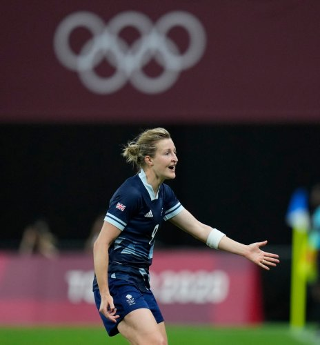 Ellen White bags a brace as Team GB start Olympic campaign with win over Chile