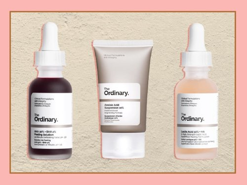 The best The Ordinary products for acne-prone skin, tried and tested