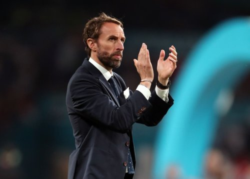 'Creative' scouting can uncover the best Asian talent, says Gareth Southgate