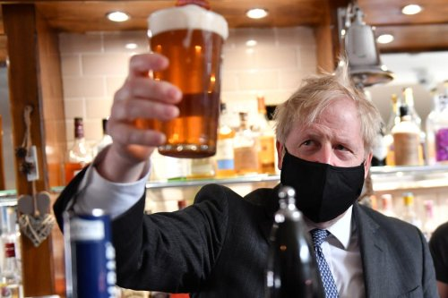 I sympathise with Boris Johnson's county court kerfuffle
