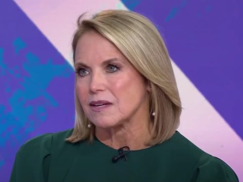 Katie Couric says Matt Lauer allegations were 'devastating' and 'disgusting'