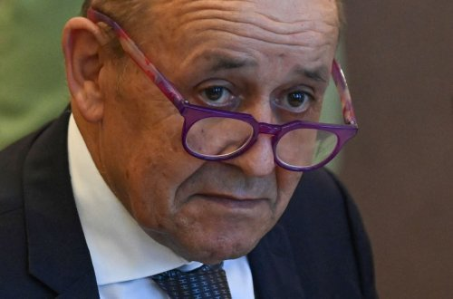 'Stab in the back': France hits out at Aukus alliance