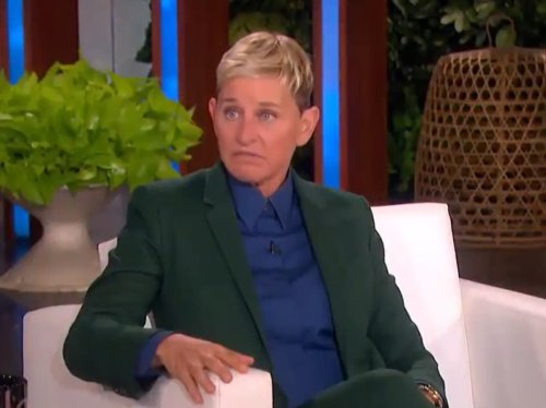 Ellen DeGeneres's former staff react to show's end: 'It's about time'