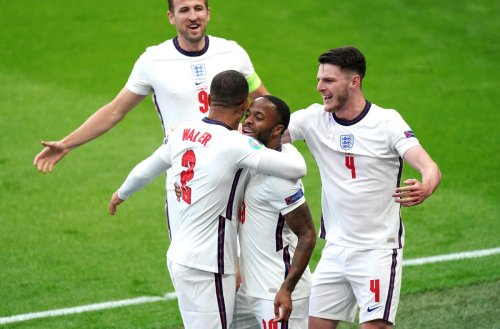 England's winners and losers after progressing through Euro 2020 group