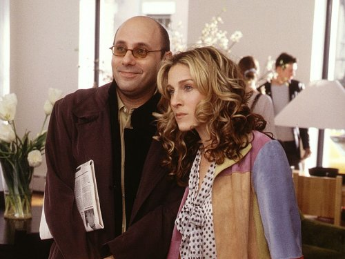 Sarah Jessica Parker pays tribute to Sex and the City co-star Willie Garson