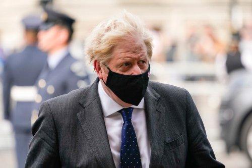 Boris Johnson expected to push Joe to Biden to lift UK travel ban