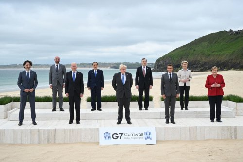 Opinion: Global G7 goals cannot be met without bold investment in women and girls