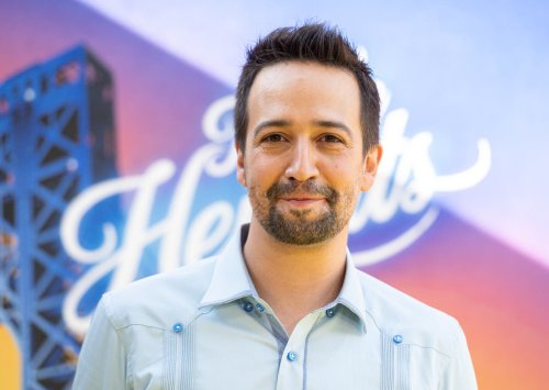 Lin-Manuel Miranda apologized for 'In the Heights' colorism. Rita Moreno poured fuel on the fire
