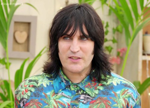 Noel Fielding won't be presenting the Bake Off Christmas special