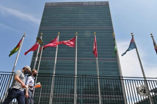 UK flouting UN treaty over cost of legal action to protect environment