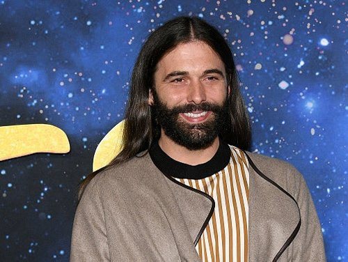 'I left my phone for literally 5 mins': Queer Eye cast spam Jonathan Van Ness' phone with risque pictures