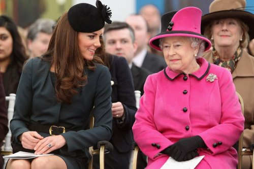6 fashion secrets used by the royal family