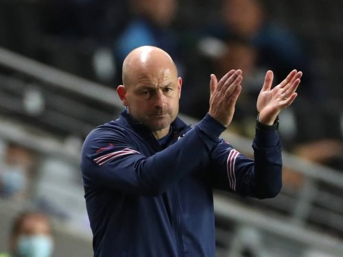 Lee Carsley relieved after England Under-21s win in Andorra