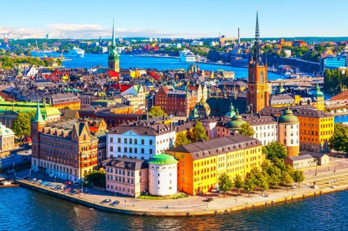 How Sweden became one of the most innovative countries on earth