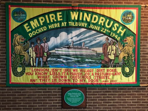 It's time to tell the stories of Windrush's Indo-Caribbean passengers