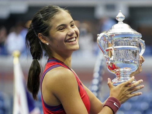 Emma Raducanu announces split with coach after US Open victory
