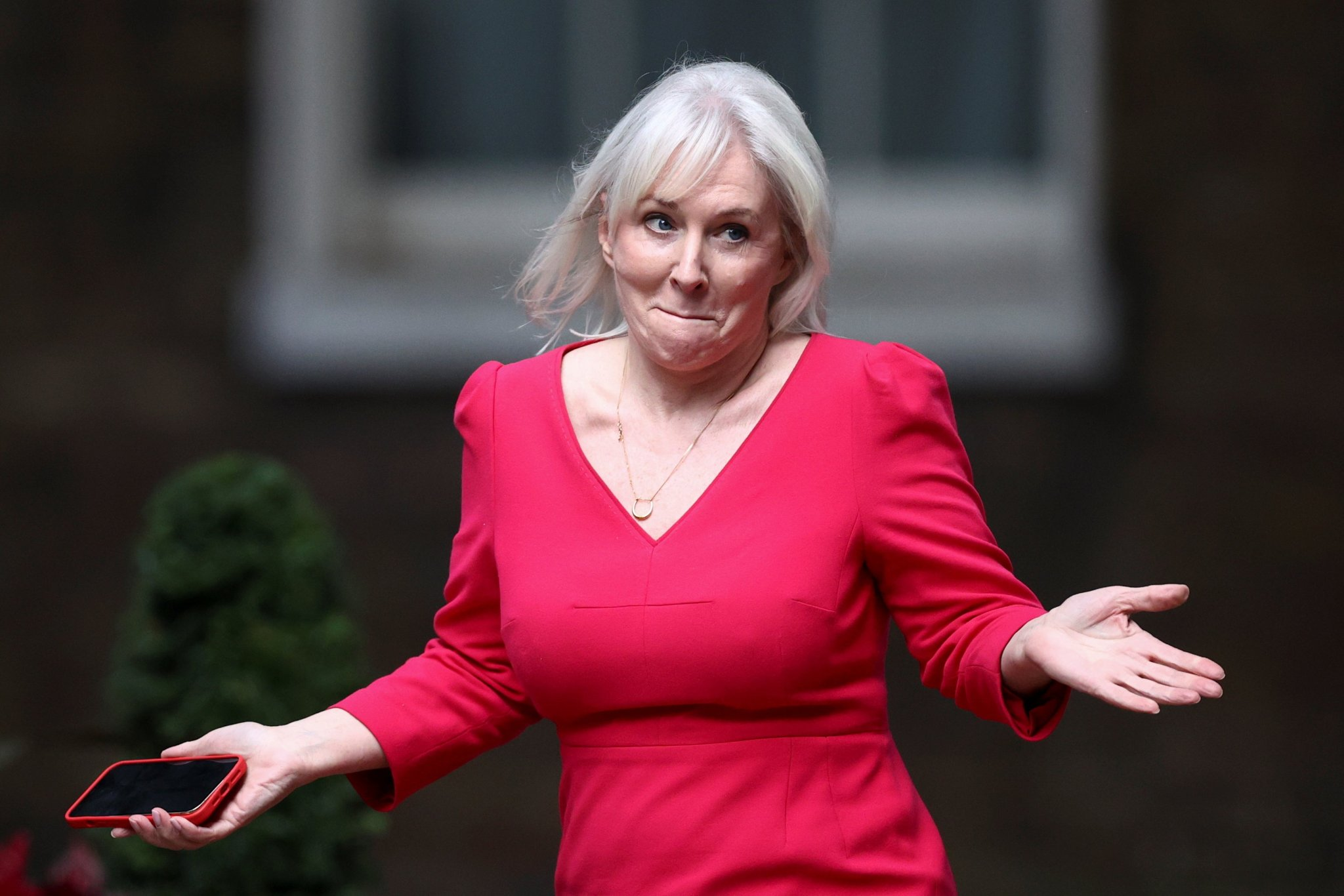 Controversial Nadine Dorries quotes resurface after she's named as culture minister