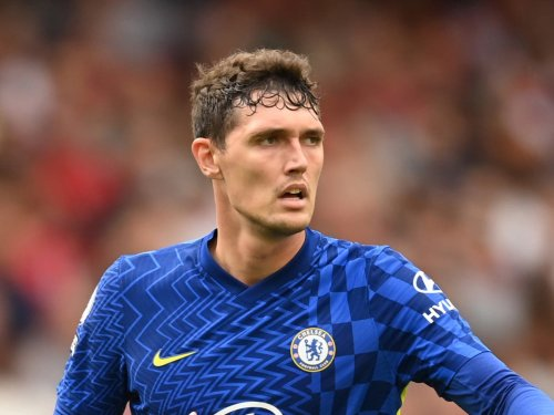Andreas Christensen 'set for new Chelsea deal' as James Rodriguez 'nears exit'