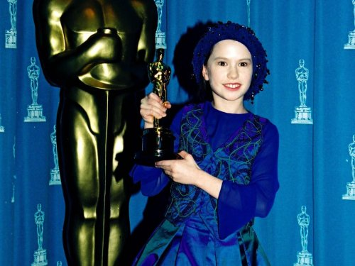 The 13 youngest ever actors to be nominated for an Oscar