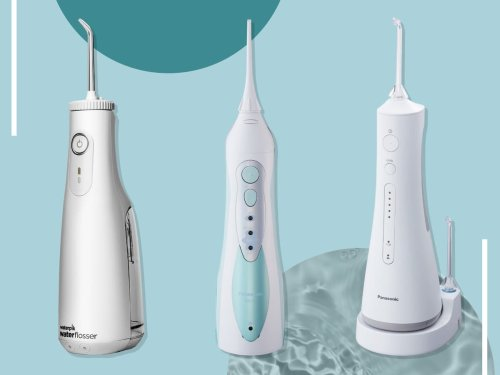 6 best water flossers for deeper cleaning and healthy gums