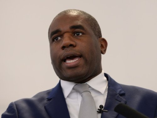 David Lammy questions why 'Black English' is not a census option