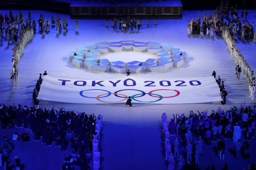 Opinion: Are we watching the Olympics or the world pharmaceutical championships?