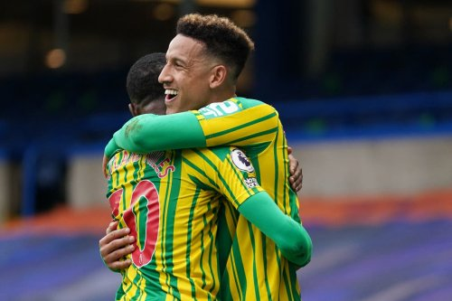 How to watch West Brom vs Southampton online and on TV tonight