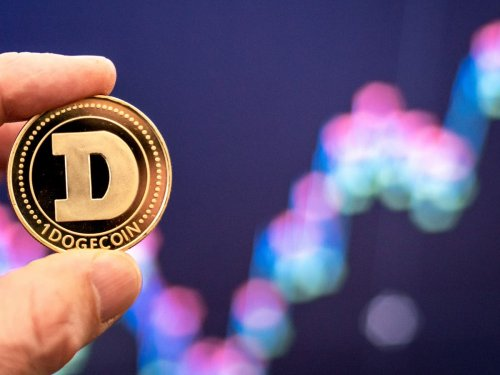Goldman Sachs executive reportedly quits after making fortune from Dogecoin